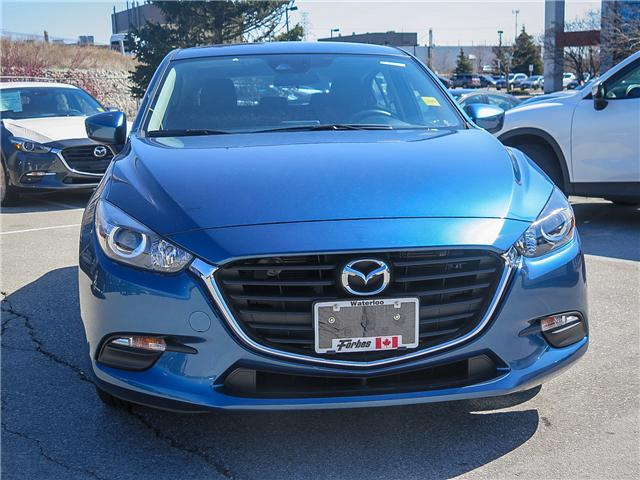 2018 Mazda Mazda3  (Stk: A6116x) in Waterloo - Image 2 of 22