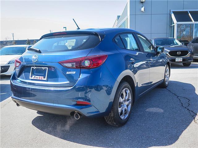 2018 Mazda Mazda3  (Stk: A6116x) in Waterloo - Image 4 of 22