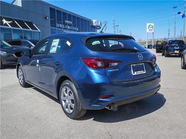 2018 Mazda Mazda3  (Stk: A6116x) in Waterloo - Image 6 of 22