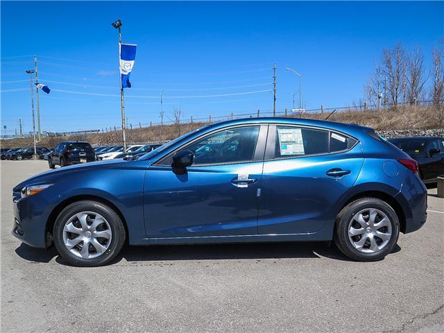 2018 Mazda Mazda3  (Stk: A6116x) in Waterloo - Image 7 of 22