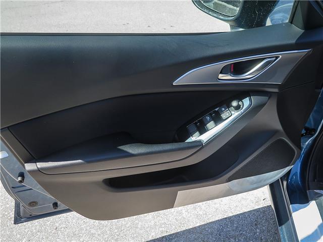 2018 Mazda Mazda3  (Stk: A6116x) in Waterloo - Image 8 of 22