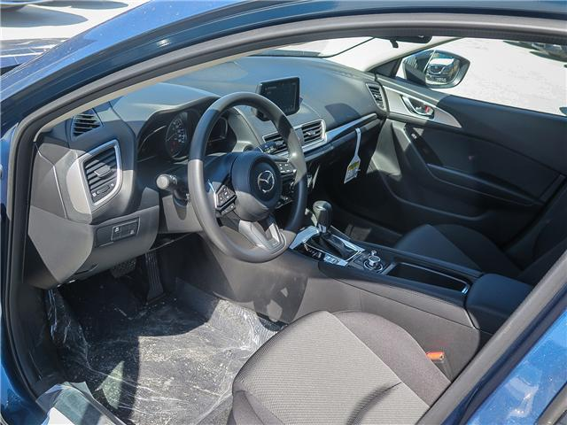 2018 Mazda Mazda3  (Stk: A6116x) in Waterloo - Image 9 of 22