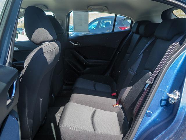 2018 Mazda Mazda3  (Stk: A6116x) in Waterloo - Image 11 of 22