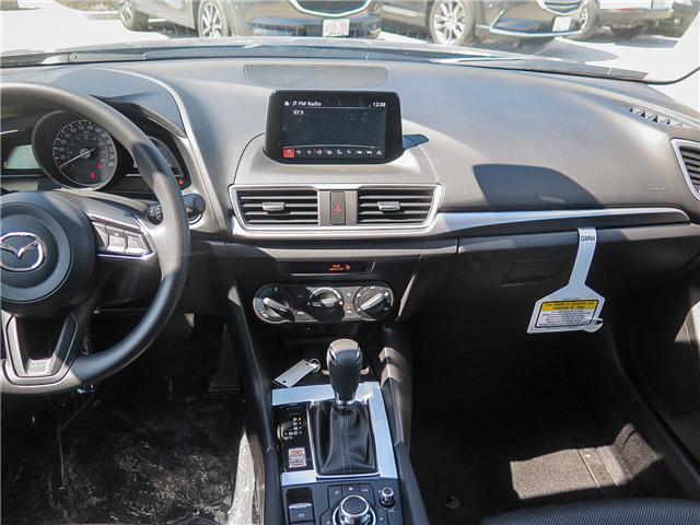 2018 Mazda Mazda3  (Stk: A6116x) in Waterloo - Image 13 of 22