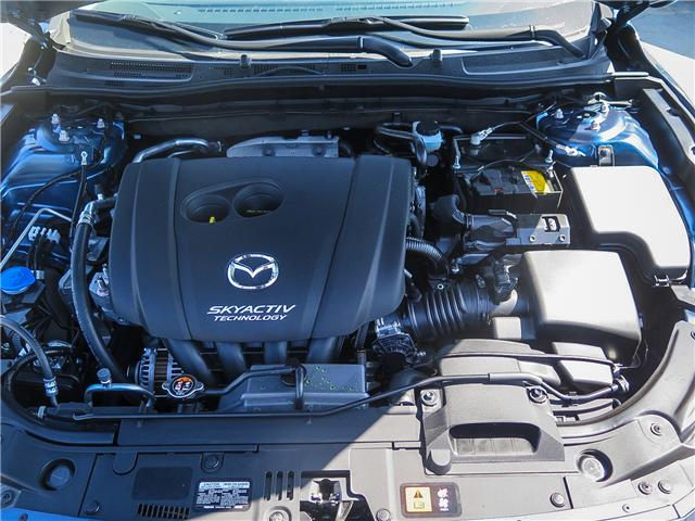 2018 Mazda Mazda3  (Stk: A6116x) in Waterloo - Image 20 of 22
