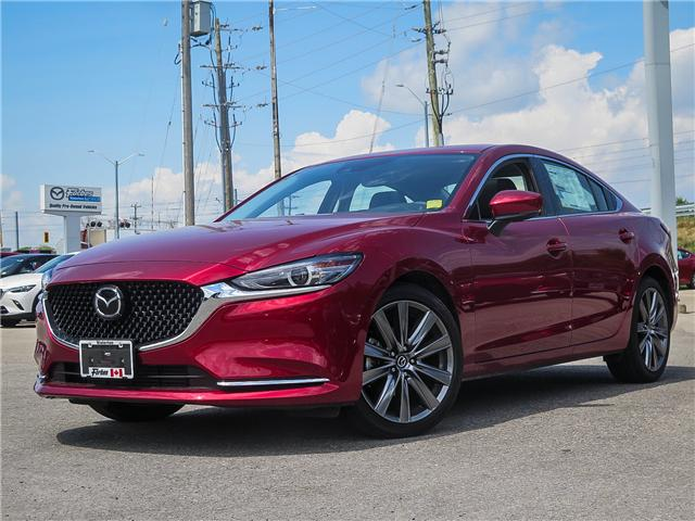 2018 Mazda MAZDA6  (Stk: C6265x) in Waterloo - Image 1 of 23