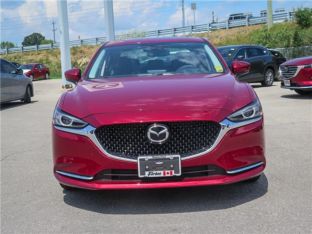 2018 Mazda MAZDA6  (Stk: C6265x) in Waterloo - Image 2 of 23