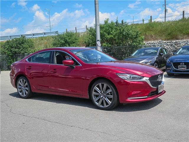 2018 Mazda MAZDA6  (Stk: C6265x) in Waterloo - Image 3 of 23