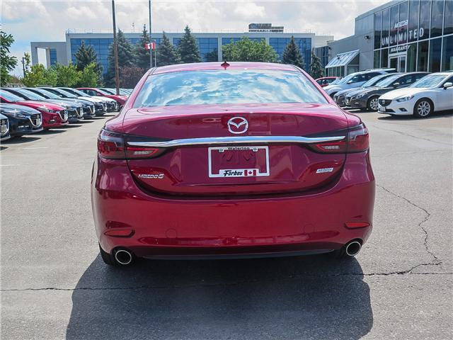 2018 Mazda MAZDA6  (Stk: C6265x) in Waterloo - Image 6 of 23