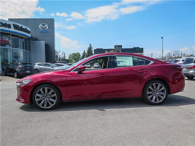 2018 Mazda MAZDA6  (Stk: C6265x) in Waterloo - Image 8 of 23