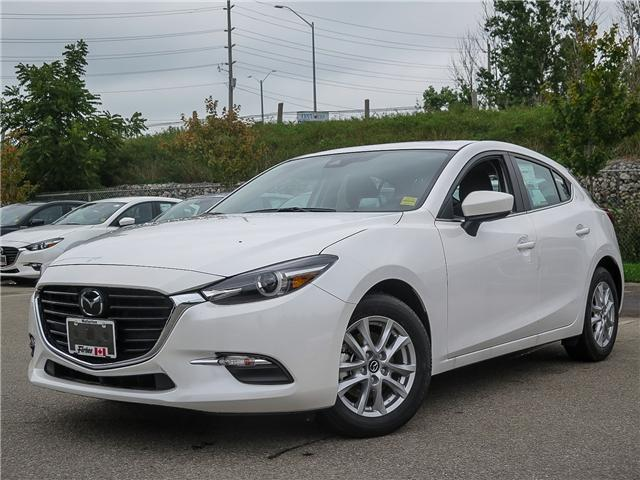 2018 Mazda Mazda3 Sport GS (Stk: A6286x) in Waterloo - Image 1 of 19