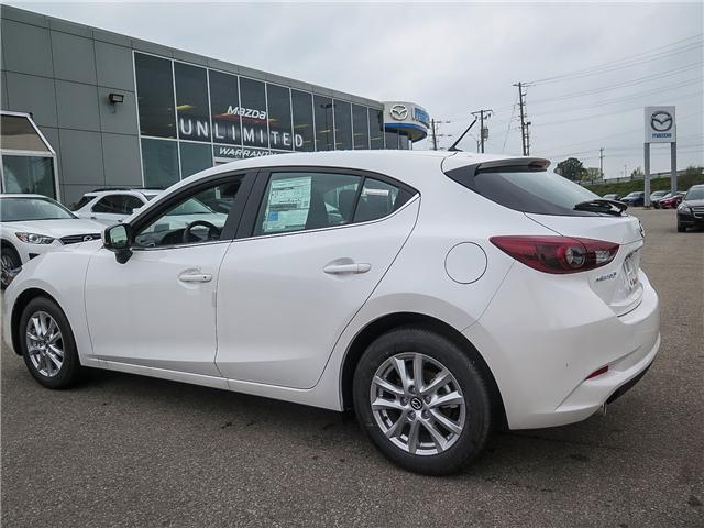 2018 Mazda Mazda3 Sport GS (Stk: A6286x) in Waterloo - Image 7 of 19