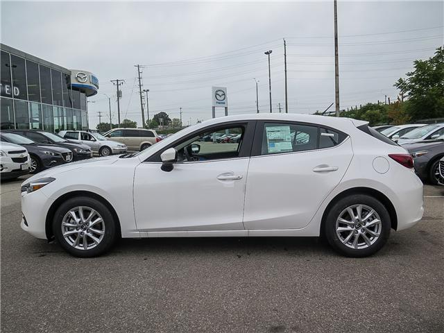 2018 Mazda Mazda3 Sport GS (Stk: A6286x) in Waterloo - Image 8 of 19
