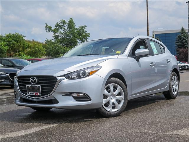 2018 Mazda Mazda3  (Stk: A6301x) in Waterloo - Image 1 of 20