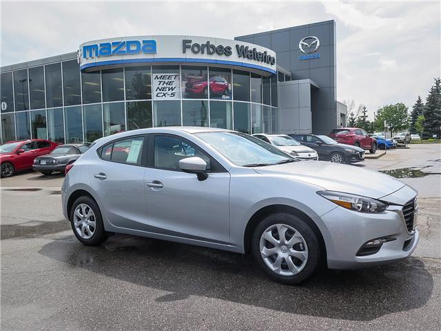 2018 Mazda Mazda3  (Stk: A6301x) in Waterloo - Image 3 of 20
