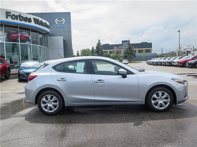 2018 Mazda Mazda3  (Stk: A6301x) in Waterloo - Image 4 of 20