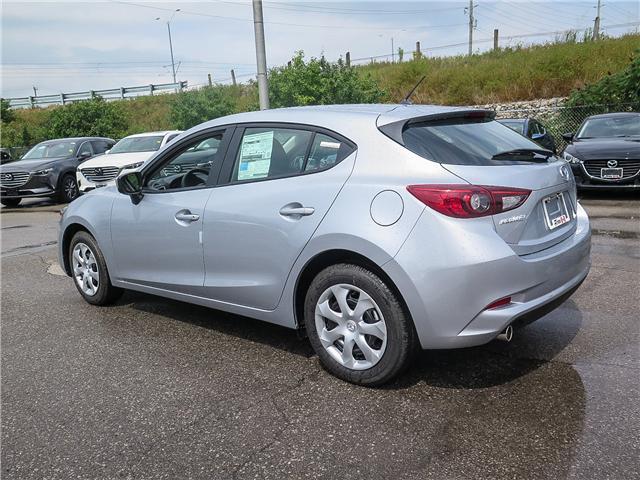 2018 Mazda Mazda3  (Stk: A6301x) in Waterloo - Image 7 of 20
