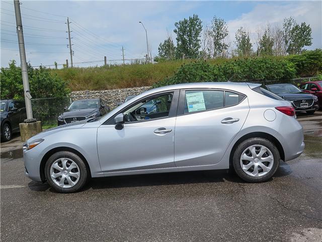 2018 Mazda Mazda3  (Stk: A6301x) in Waterloo - Image 8 of 20