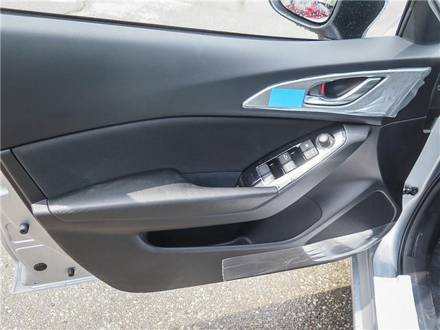 2018 Mazda Mazda3  (Stk: A6301x) in Waterloo - Image 9 of 20
