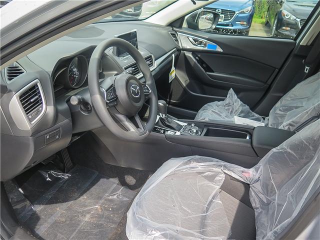 2018 Mazda Mazda3  (Stk: A6301x) in Waterloo - Image 10 of 20