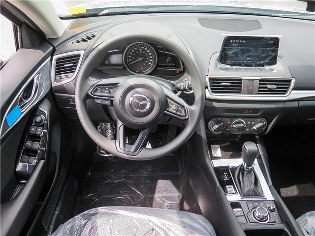 2018 Mazda Mazda3  (Stk: A6301x) in Waterloo - Image 13 of 20