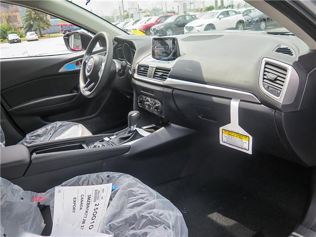 2018 Mazda Mazda3  (Stk: A6301x) in Waterloo - Image 18 of 20