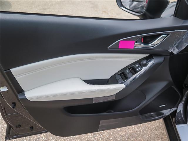 2018 Mazda Mazda3  (Stk: A6321x) in Waterloo - Image 10 of 19