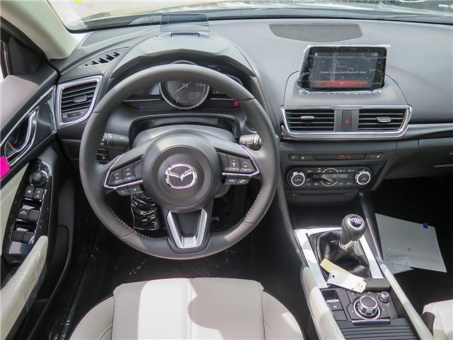 2018 Mazda Mazda3  (Stk: A6321x) in Waterloo - Image 13 of 19