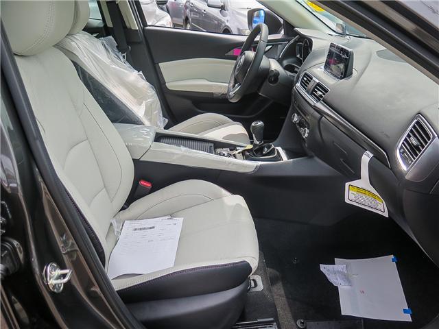 2018 Mazda Mazda3  (Stk: A6321x) in Waterloo - Image 16 of 19