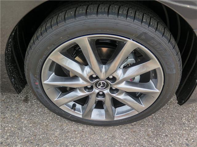 2018 Mazda Mazda3  (Stk: A6321x) in Waterloo - Image 17 of 19