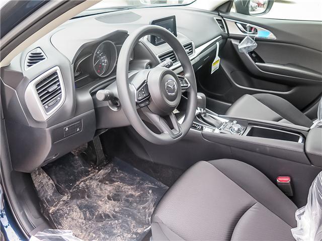 2018 Mazda Mazda3 Sport GX (Stk: A6354x) in Waterloo - Image 10 of 18