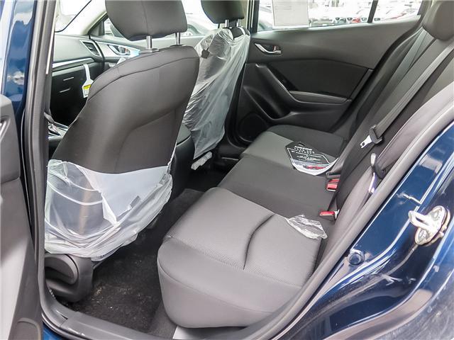2018 Mazda Mazda3 Sport GX (Stk: A6354x) in Waterloo - Image 12 of 18