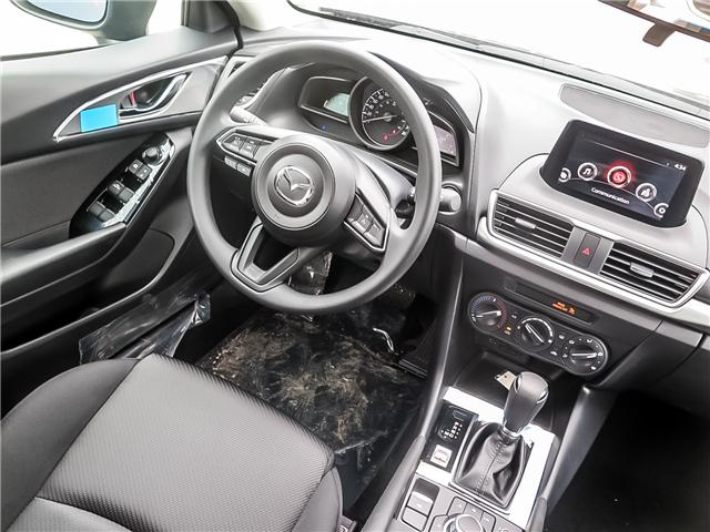 2018 Mazda Mazda3 Sport GX (Stk: A6354x) in Waterloo - Image 13 of 18