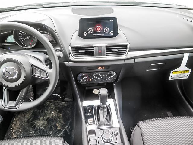2018 Mazda Mazda3 Sport GX (Stk: A6354x) in Waterloo - Image 14 of 18