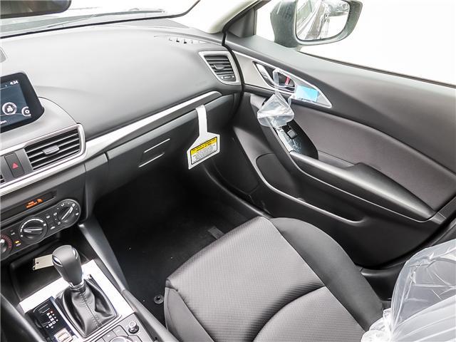 2018 Mazda Mazda3 Sport GX (Stk: A6354x) in Waterloo - Image 15 of 18