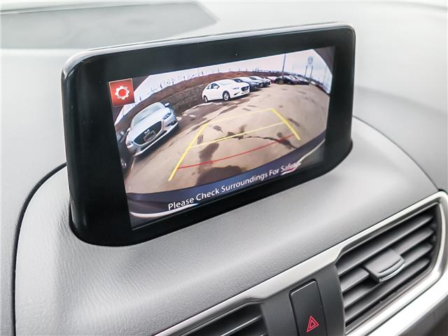 2018 Mazda Mazda3 Sport GX (Stk: A6354x) in Waterloo - Image 18 of 18