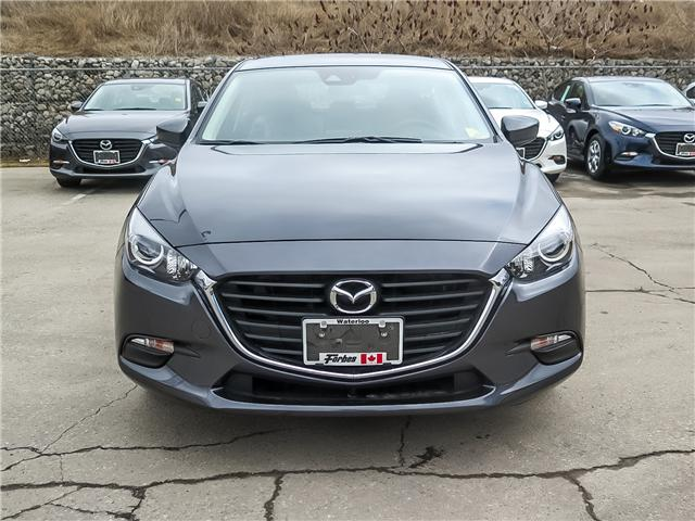 2018 Mazda Mazda3 Sport GX (Stk: A6366x) in Waterloo - Image 2 of 18