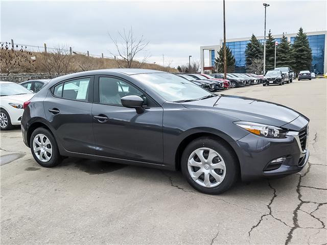 2018 Mazda Mazda3 Sport GX (Stk: A6366x) in Waterloo - Image 3 of 18