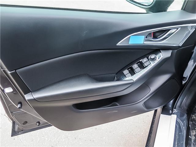 2018 Mazda Mazda3 Sport GX (Stk: A6366x) in Waterloo - Image 9 of 18
