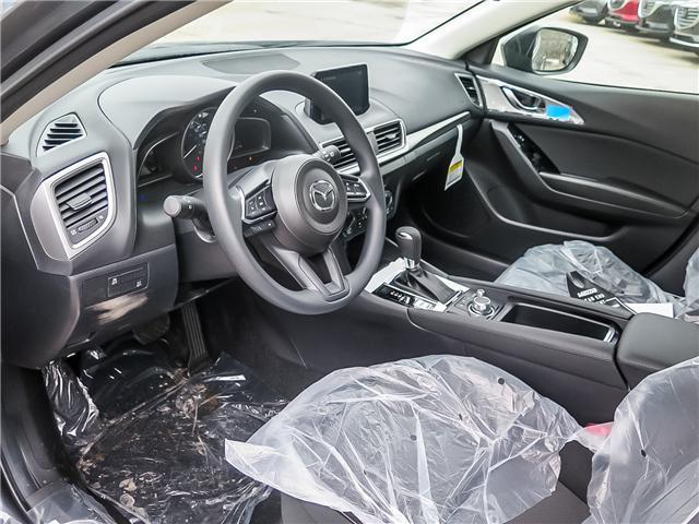 2018 Mazda Mazda3 Sport GX (Stk: A6366x) in Waterloo - Image 10 of 18