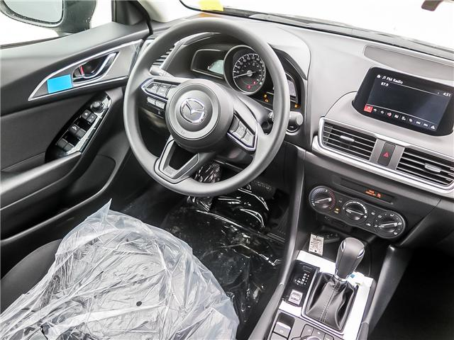 2018 Mazda Mazda3 Sport GX (Stk: A6366x) in Waterloo - Image 13 of 18