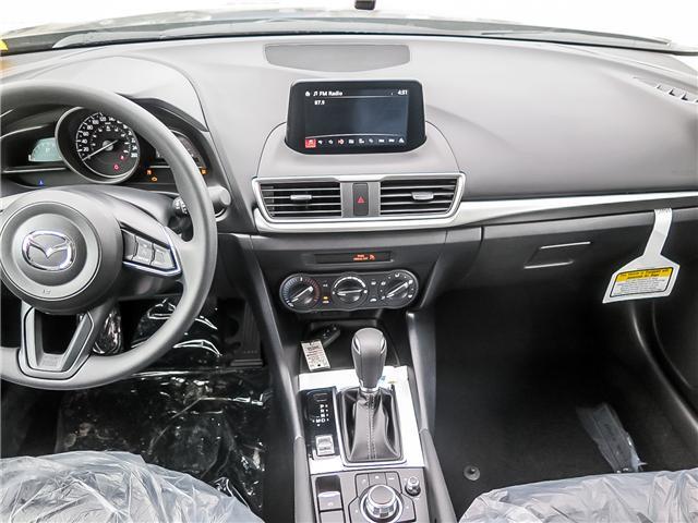 2018 Mazda Mazda3 Sport GX (Stk: A6366x) in Waterloo - Image 14 of 18