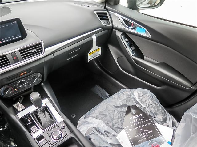 2018 Mazda Mazda3 Sport GX (Stk: A6366x) in Waterloo - Image 15 of 18
