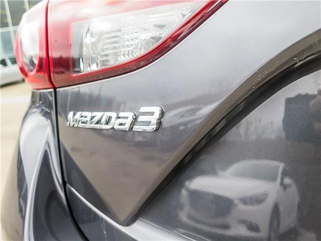 2018 Mazda Mazda3 Sport GX (Stk: A6366x) in Waterloo - Image 16 of 18