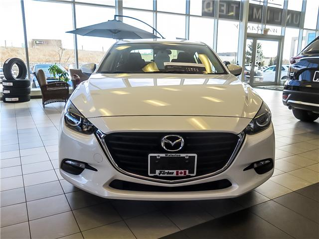 2018 Mazda Mazda3 GS (Stk: A6468x) in Waterloo - Image 2 of 15