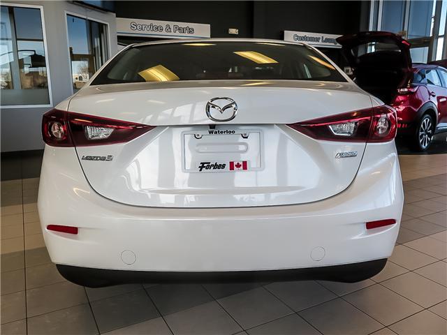 2018 Mazda Mazda3 GS (Stk: A6468x) in Waterloo - Image 5 of 15