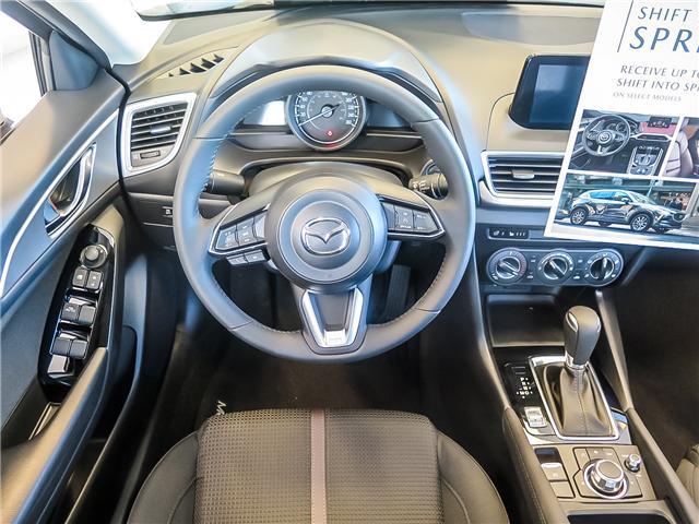 2018 Mazda Mazda3 GS (Stk: A6468x) in Waterloo - Image 11 of 15