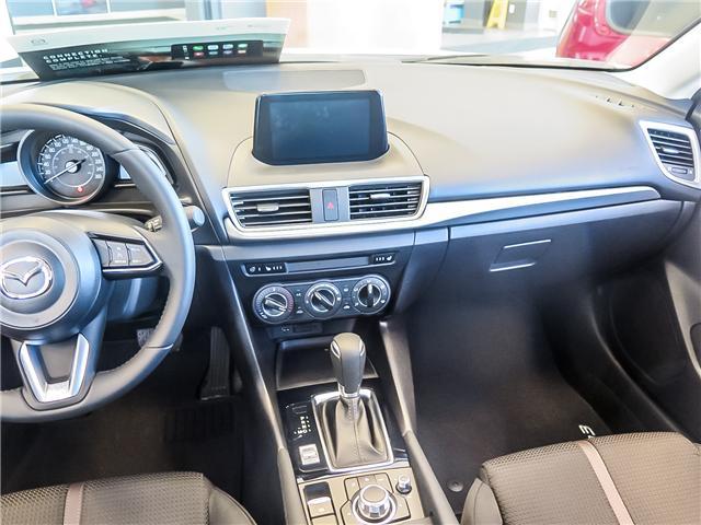 2018 Mazda Mazda3 GS (Stk: A6468x) in Waterloo - Image 12 of 15