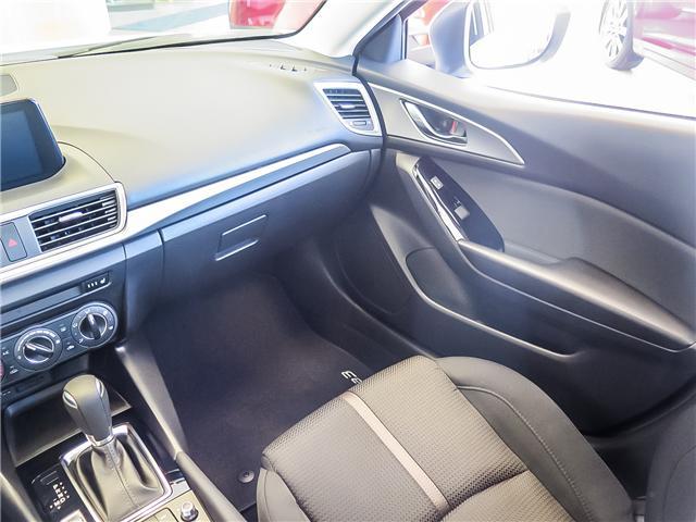 2018 Mazda Mazda3 GS (Stk: A6468x) in Waterloo - Image 13 of 15