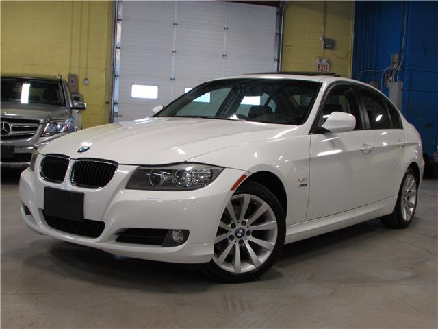 2011 BMW 328i xDrive (Stk: C5577) in North York - Image 1 of 16